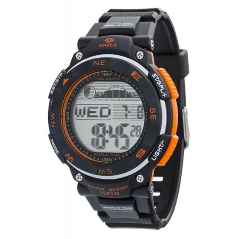 sitio de buena reputación b5061 3911c Relojes digitales vs relojes analógicos | Marjoya