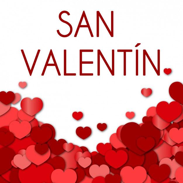 san valentin - photo #9