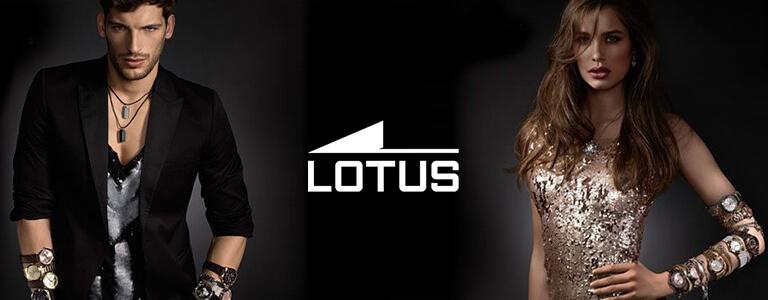 Lotus relojes hombre mujer niño