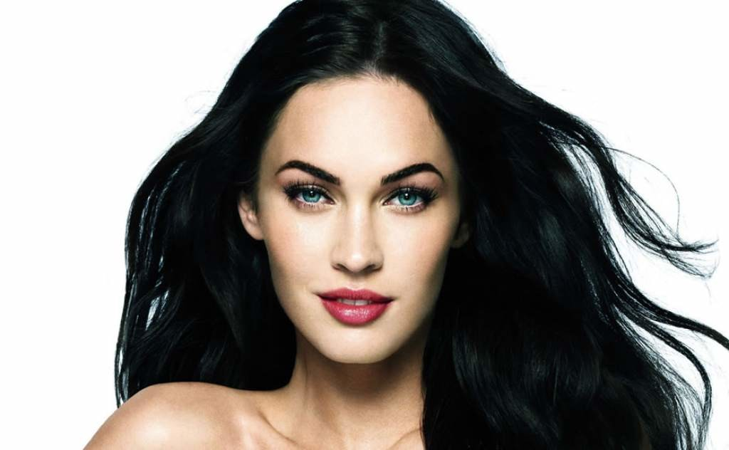 megan fox lotus