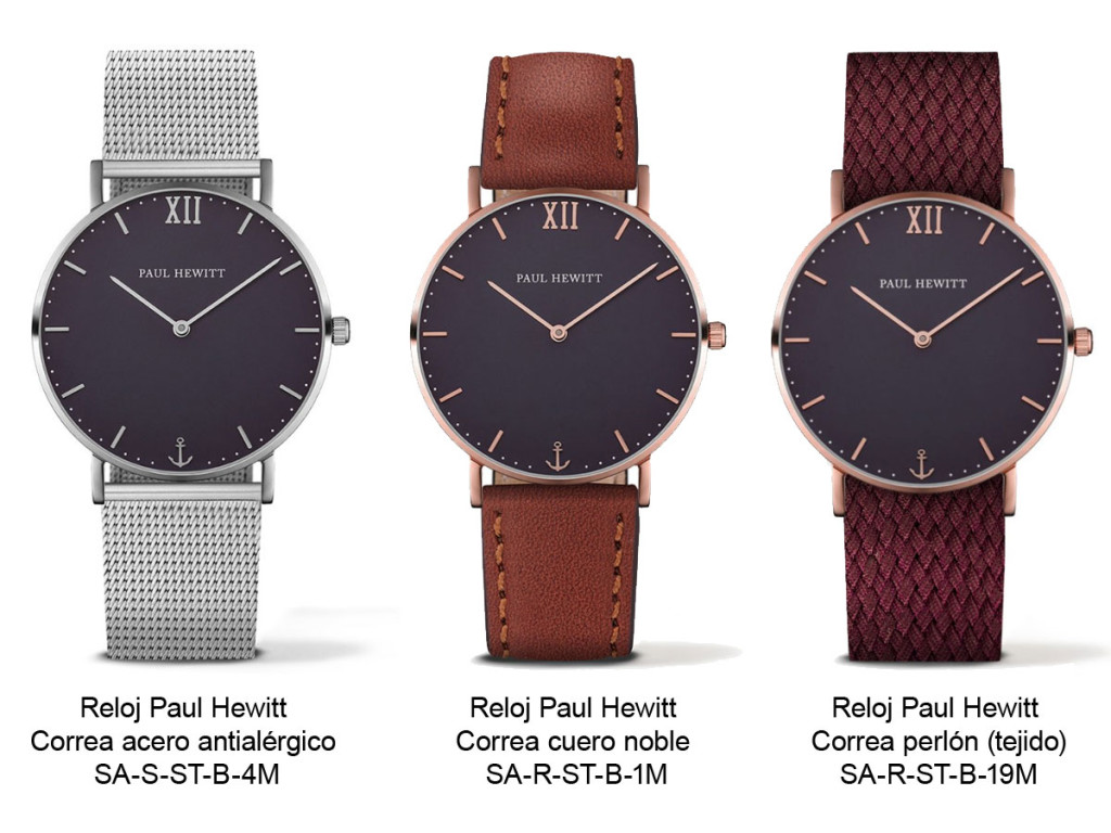 relojes-Paul-hewitt-correas