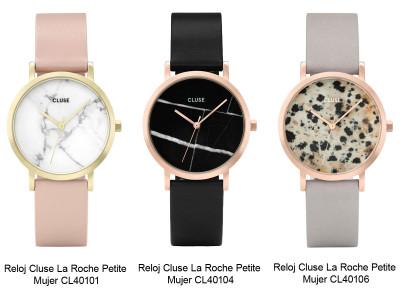 Relojes Cluse La Roche Petite