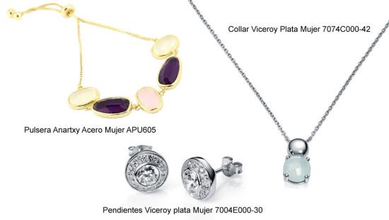 joyas para mujer
