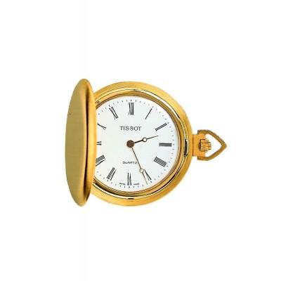 Reloj Tissot Bolsillo Oro T83350413