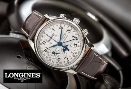 relojes-Longines