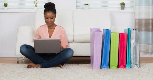 compras cyber monday