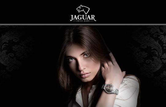 jaguar mujer relojes