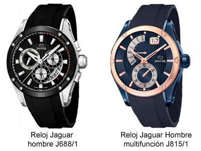 d0208dc3ef24 Relojes Jaguar para hombre