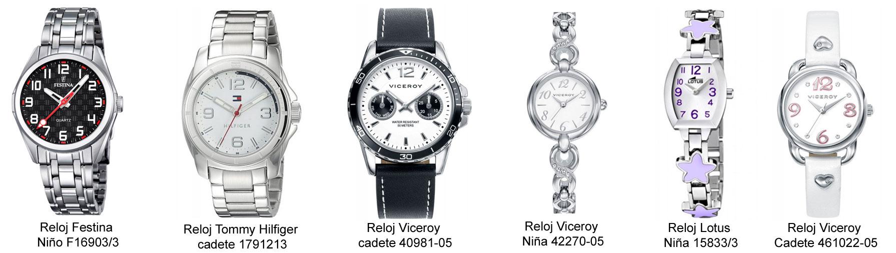 relojes-niños-elegantes d3864dcc00c8