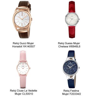 33a0623533b9 relojes trendy para mujeres apasionadas de la moda