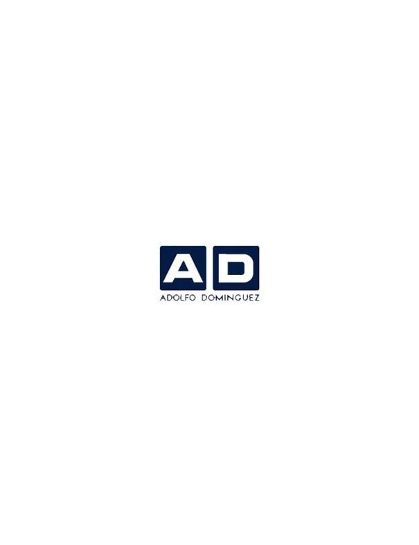 PULSERA ADOLFO DOMINGUEZ ACERO HOMBRE AD0275
