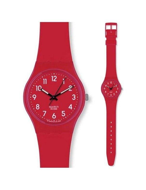 Reloj Swatch Cherry-Berry mujer GR154