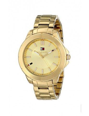 Reloj Tommy Hilfiger Kimmie Mujer 1781413