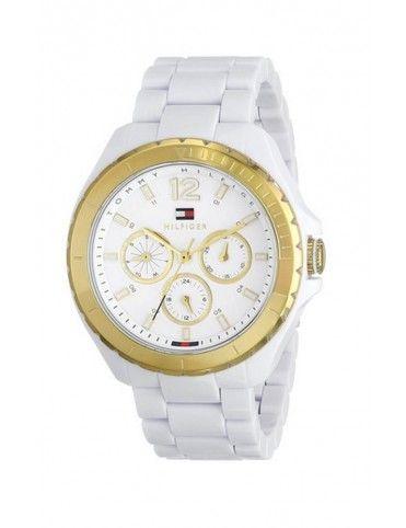 Comprar Reloj Tommy Hilfiger Dylan Mujer 1781428 online