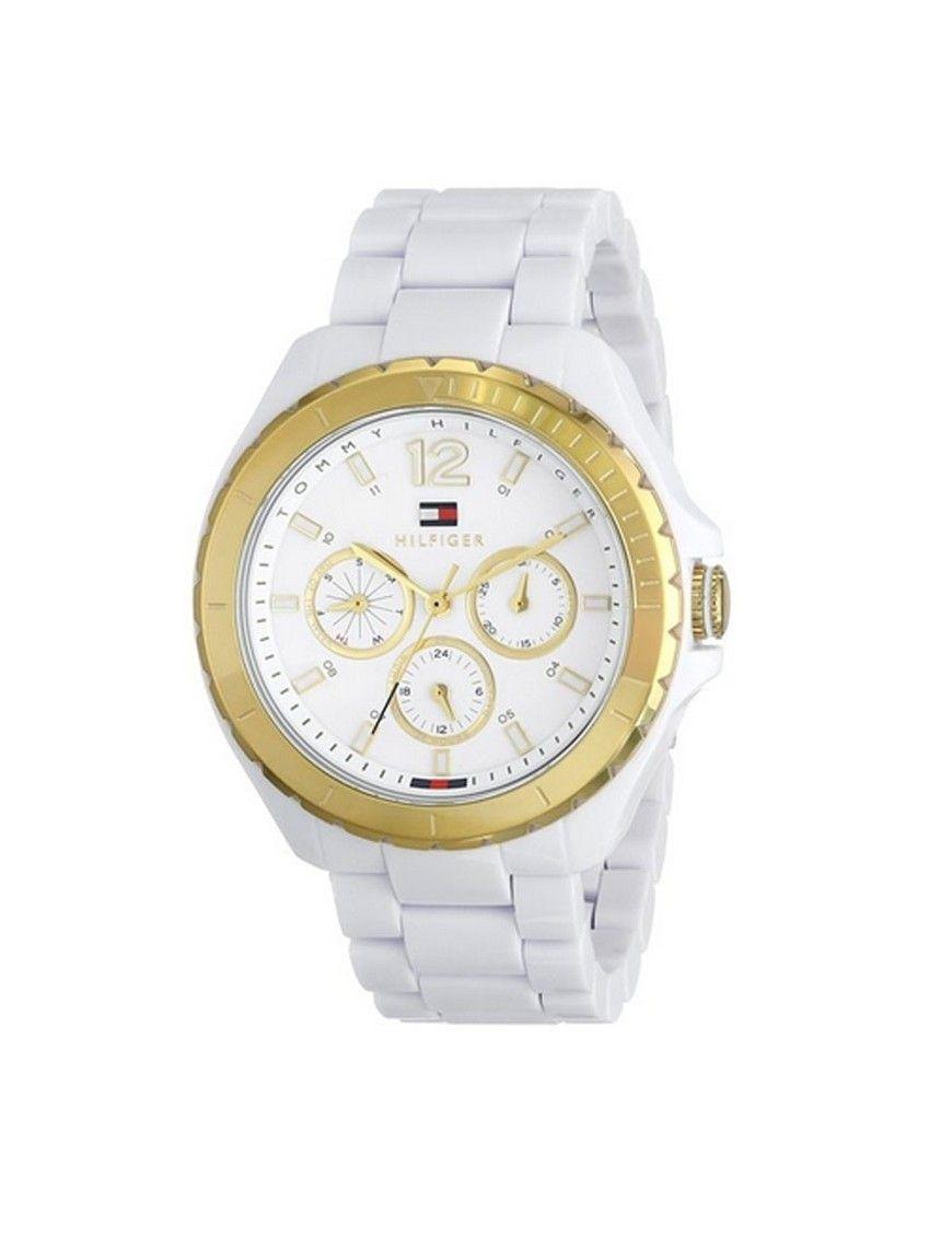 Reloj Tommy Hilfiger Dylan Mujer 1781428