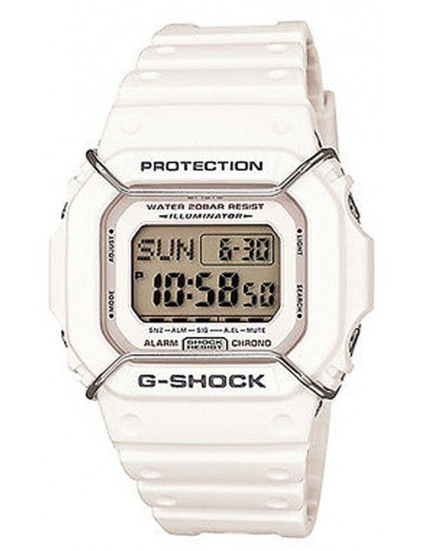 RELOJ CASIO G-SHOCK HOMBRE DW-D5600P-7ER