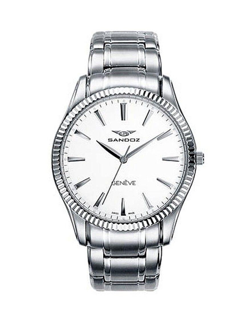 Reloj Sandoz hombre 81357-00