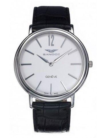 Reloj Sandoz hombre 81363-50