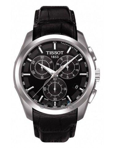 Reloj Tissot Hombre T0356171605100