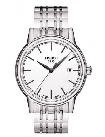 Reloj Tissot Hombre T0854101101100