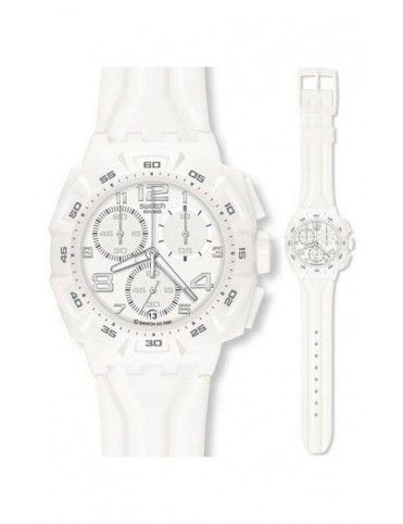 Reloj Swatch Mister Pure hombre SUIW402