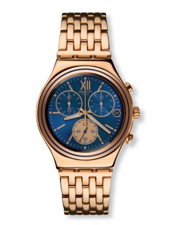 Reloj Swatch mujer YCG409G