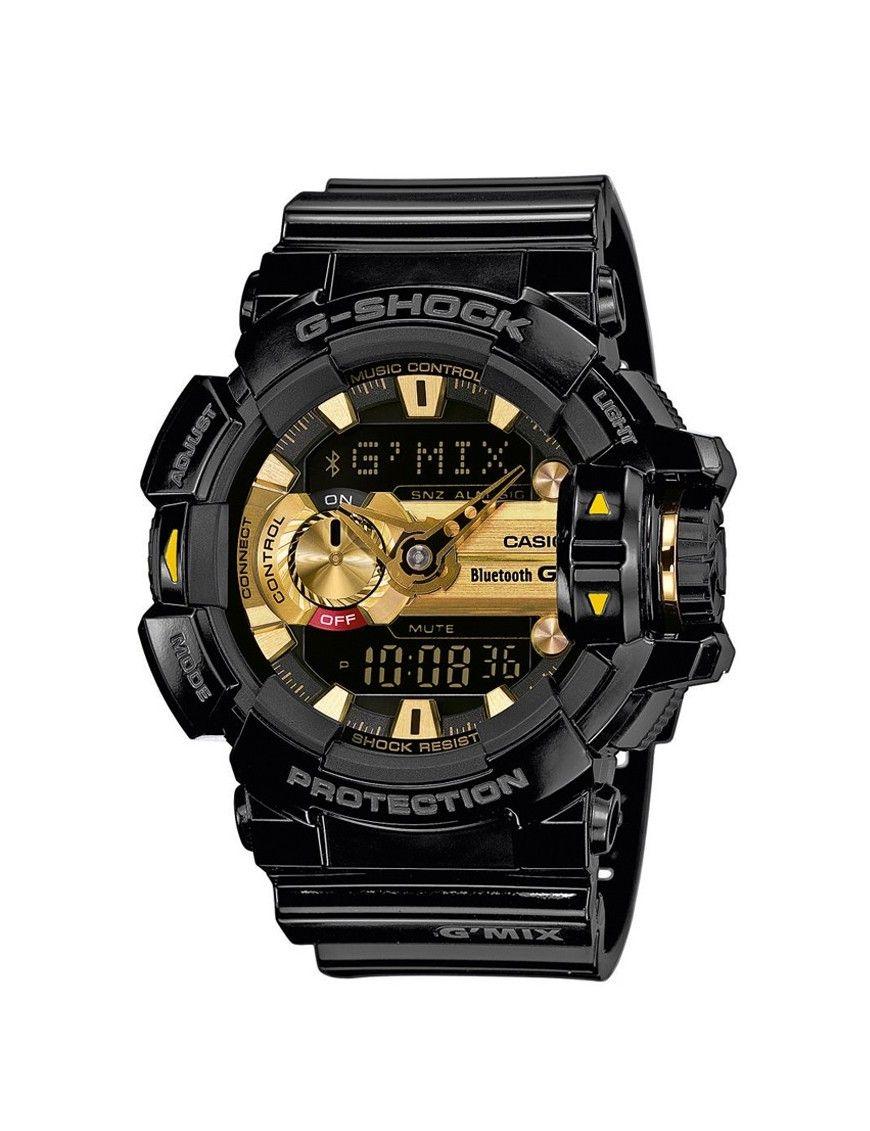 RELOJ CASIO G-SHOCK GBA-400-1A9ER