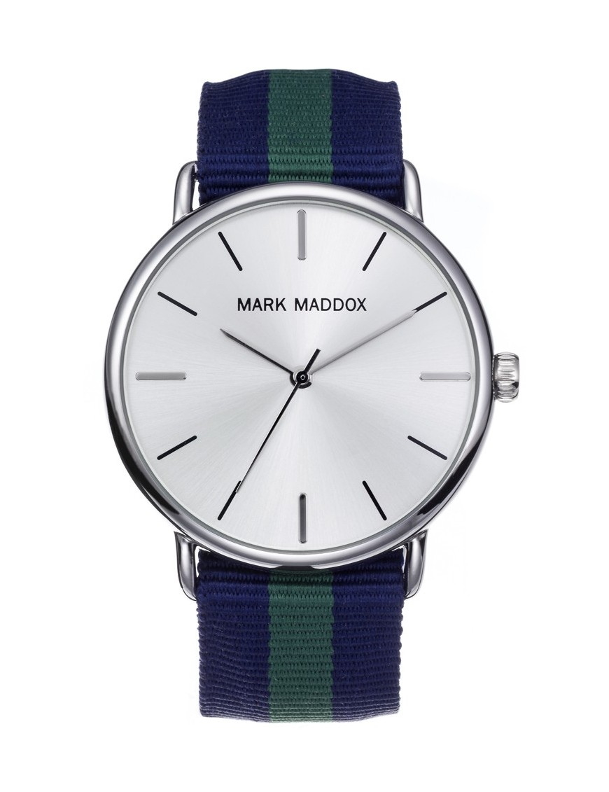 Reloj Mark Maddox Hombre HC3010-87