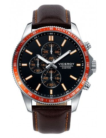 Reloj Viceroy Hombre 40433-95