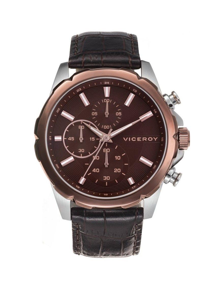 Reloj Viceroy Hombre 46595-47