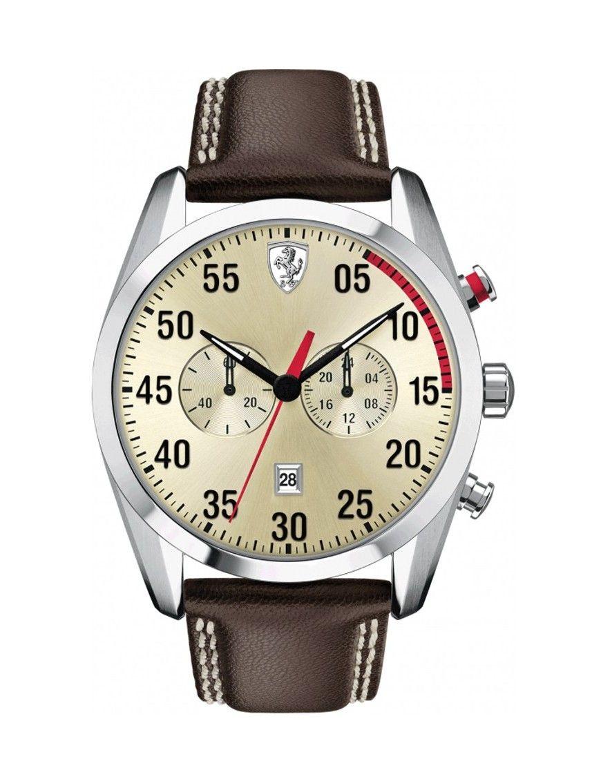 Reloj Ferrari Hombre 0830174