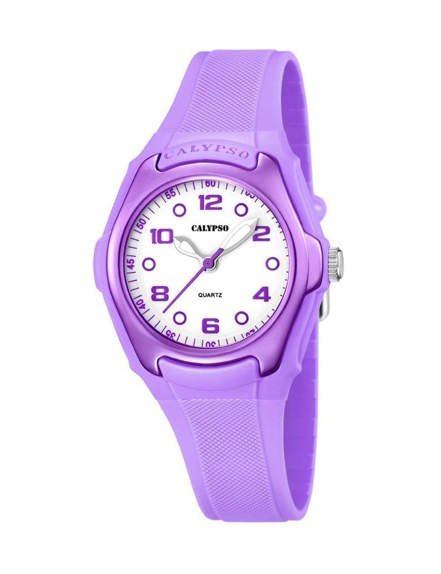 Reloj Calypso Niña K5237/4