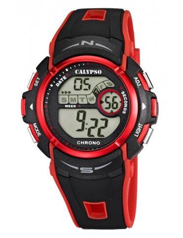 Comprar Reloj Calypso Hombre K5610/5 online