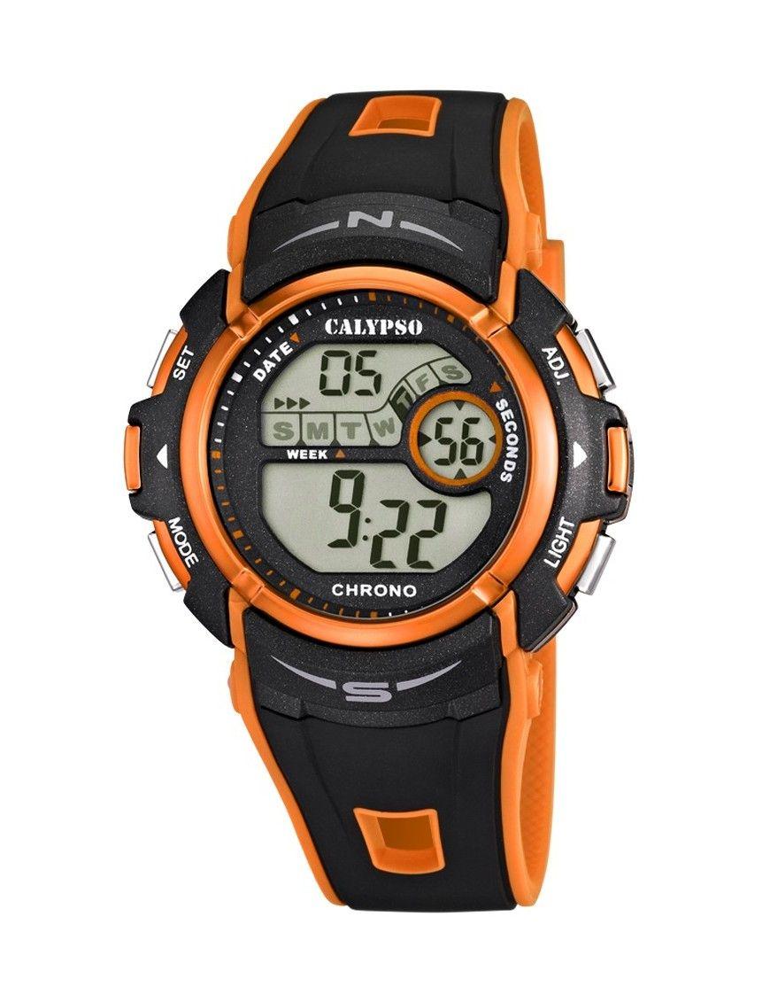 Reloj Calypso Hombre K5610/7