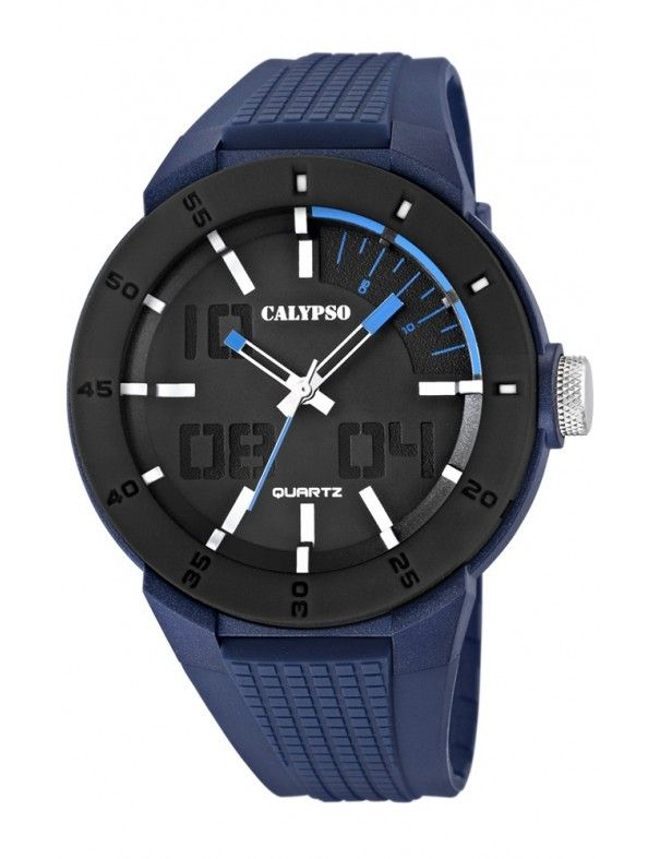 Reloj Calypso Hombre K5629/3