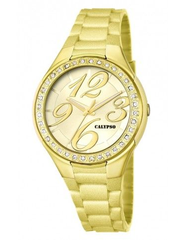Reloj Calypso Mujer K5637/6