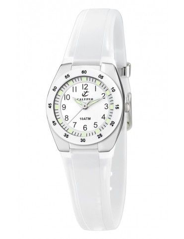 Reloj Calypso Mujer K6043/A