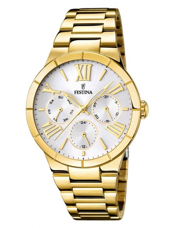 Reloj Festina Mujer F16717/1