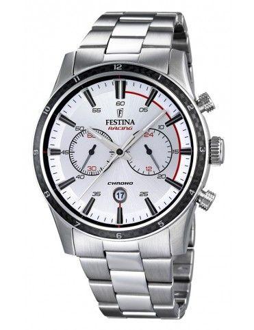 Comprar Reloj Festina Hombre F16818/1 online