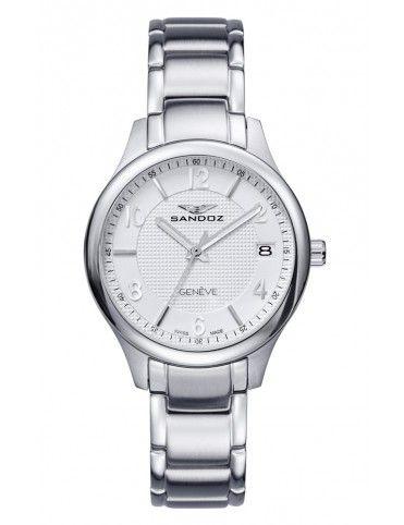 Reloj Sandoz Mujer 81314-85