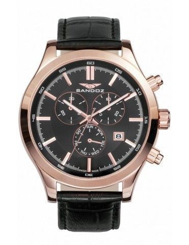 Reloj Sandoz Hombre 81381-57