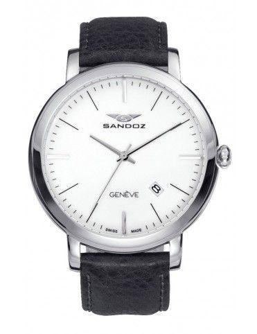 Reloj Sandoz Hombre 81387-07