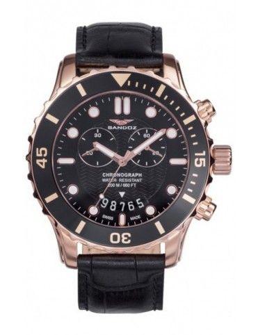Reloj Sandoz Hombre 81391-57