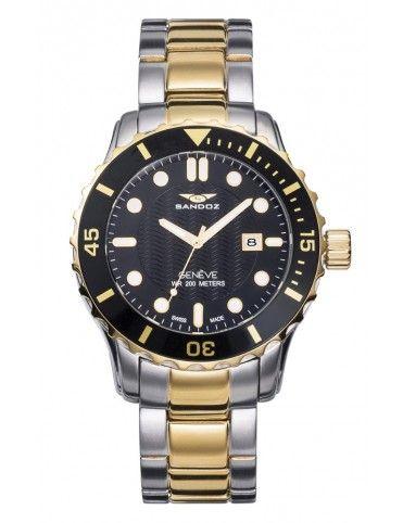 Comprar Reloj Sandoz Hombre 81393-97 online