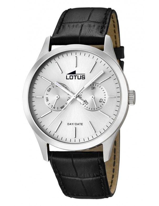 Reloj Lotus Hombre multifunción 15956/1