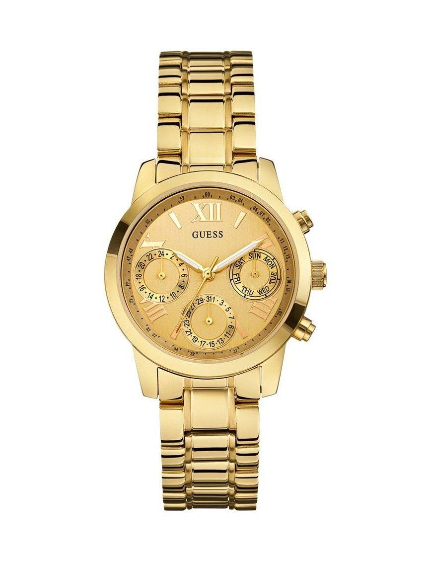 Reloj Guess Mujer W0448L2