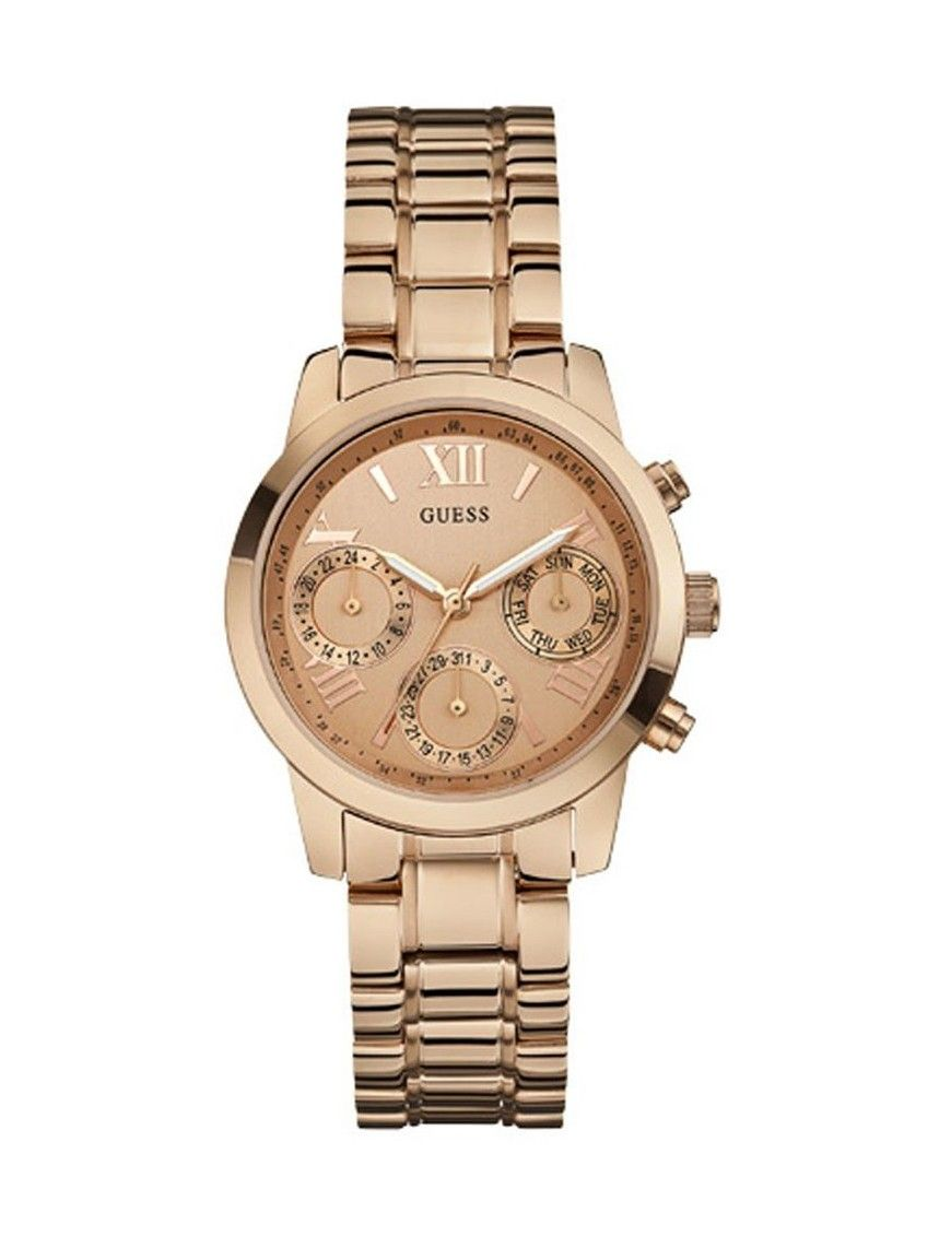 Reloj Guess Mujer W0448L3