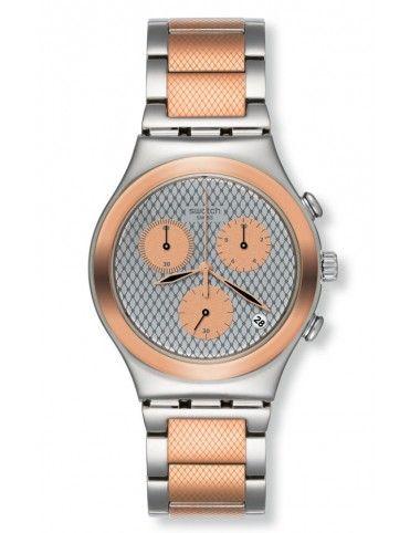 Reloj Swatch Grill Chill unisex YCS581G