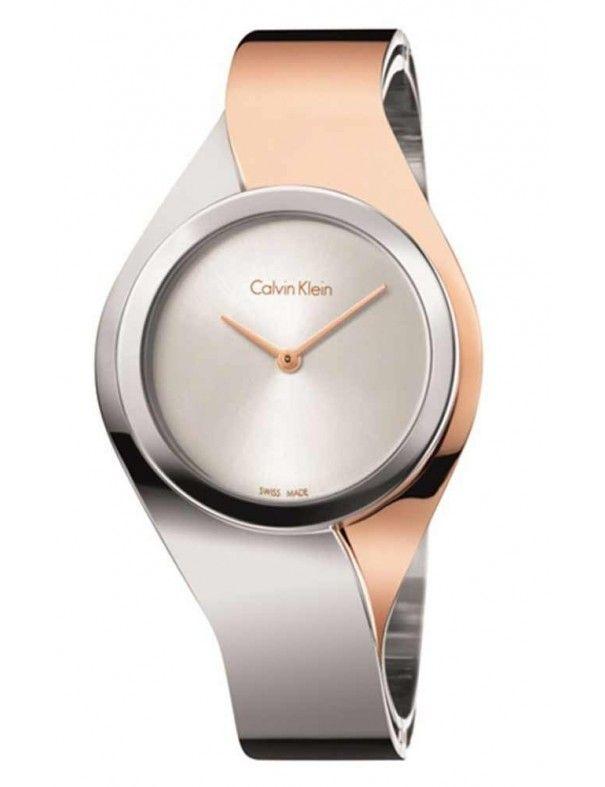 Reloj Calvin Klein mujer K5N2S1Z6
