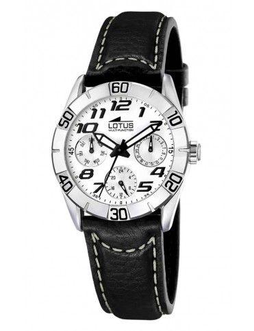 Comprar Reloj Lotus Multifunción Niño 15651/7 online